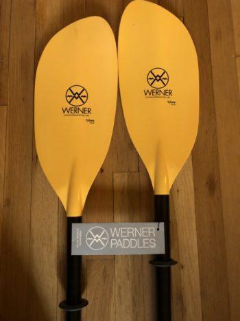 Tybee FG paddle.