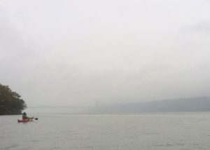 Drizzly Duyvil