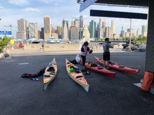 ACA L2 Assessment, The Kayak Foundation