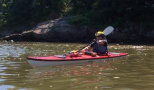Flatwater Practice
